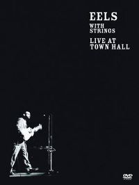 Cover Eels - With Strings: Live At Town Hall [DVD]